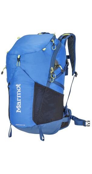 Marmot Kompressor Star 28L - Sac à dos - bleu